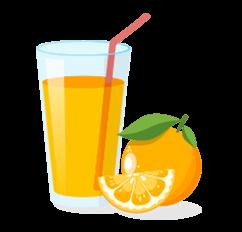 Juices/Health Drinks