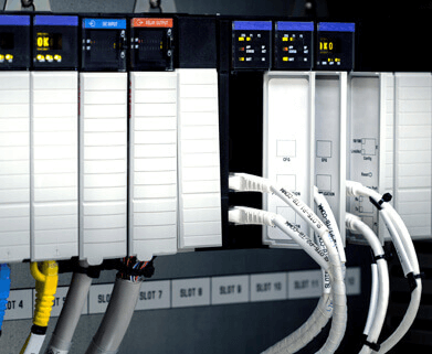 Programmable Logic Controls (PLC)