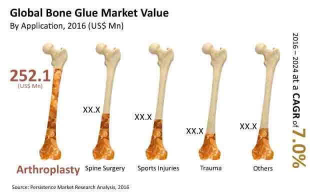 bone glue market