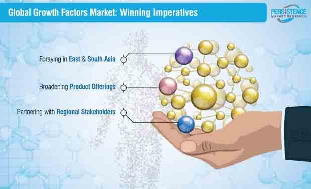 global growth factors market winning imperatives