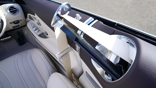 Global Vehicle Seatbelt Market 2020 Development Status, Competition  Analysis, Type and Application 2025 – The Daily Chronicle