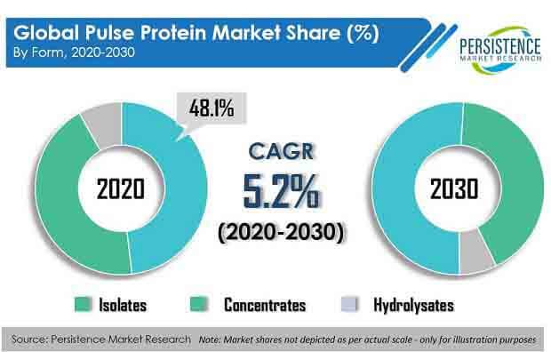 pulse protein market